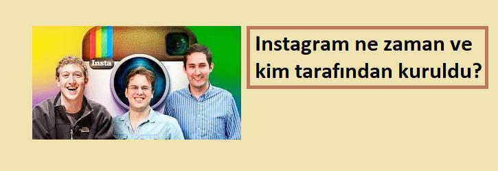 instagram'ı kim kurdu