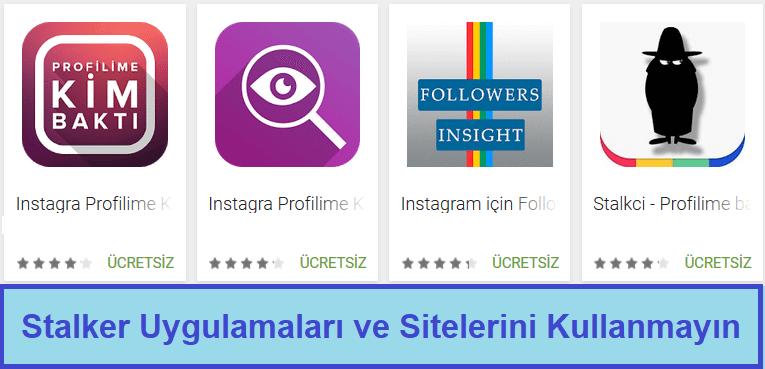 instagram stalk uygulamaları